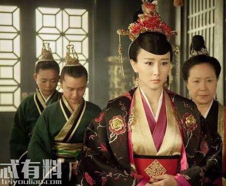 封神演义姜皇后结局是什么?姜皇后为什么要投炉祭献天神?