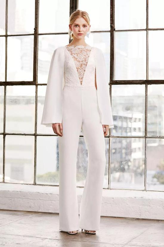 百看不膩的婚紗流行趨勢 看一次想結一次婚