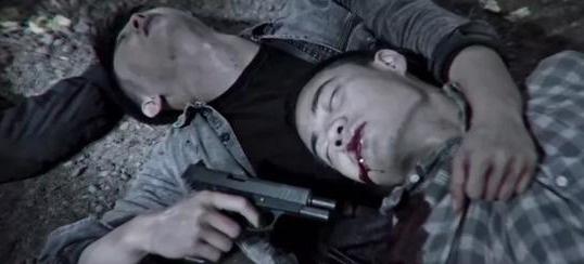 破冰行动李飞结局是什么?是谁开枪杀死了宋杨和毒贩?