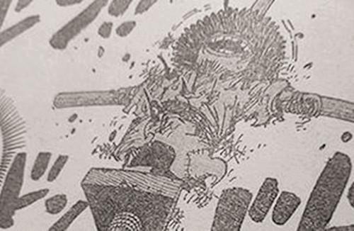 海贼王漫画942话鼠绘汉化:又一伙伴战死 多康不是丑三 索隆不再迷路