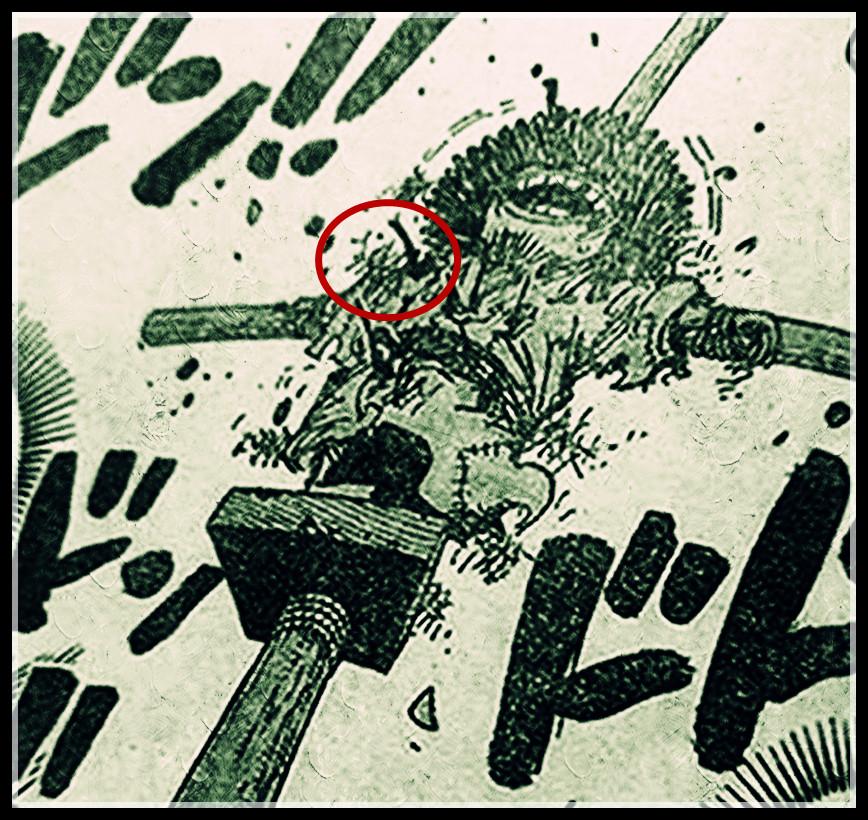 海贼王漫画942话情报分析:德雷克霍金斯看守老康 索隆失良机