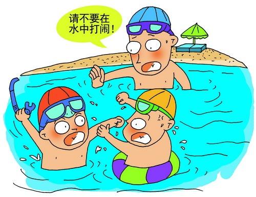 天氣熱了謹防溺水 廈門一些學校啟動防溺水教育