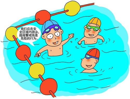 天气热了谨防溺水 厦门一些学校启动防溺水教育