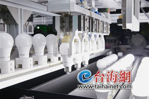 漳州:数据云端跑 产业大变身