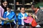 """福州昨日舉行豐富多彩的""""母親節""""主題活動"""
