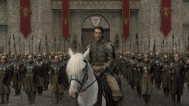 《权力的游戏》第五集彻底烂尾,龙母黑化突兀,屠城大战引发争议
