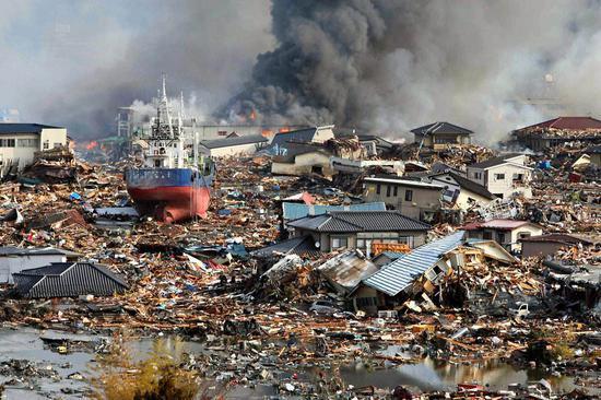 日本东大地震灾区部分地区中小学生人数减少3成