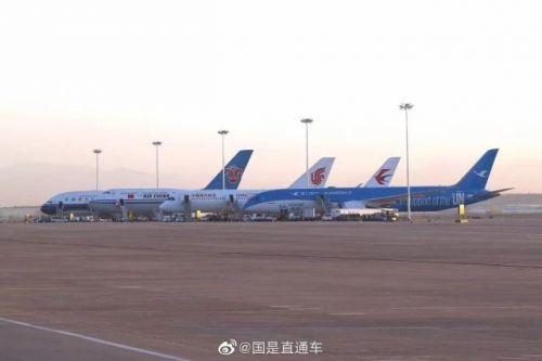 大兴机场首次试飞详细经过曝光 大兴机场首次试飞成功有哪些意义