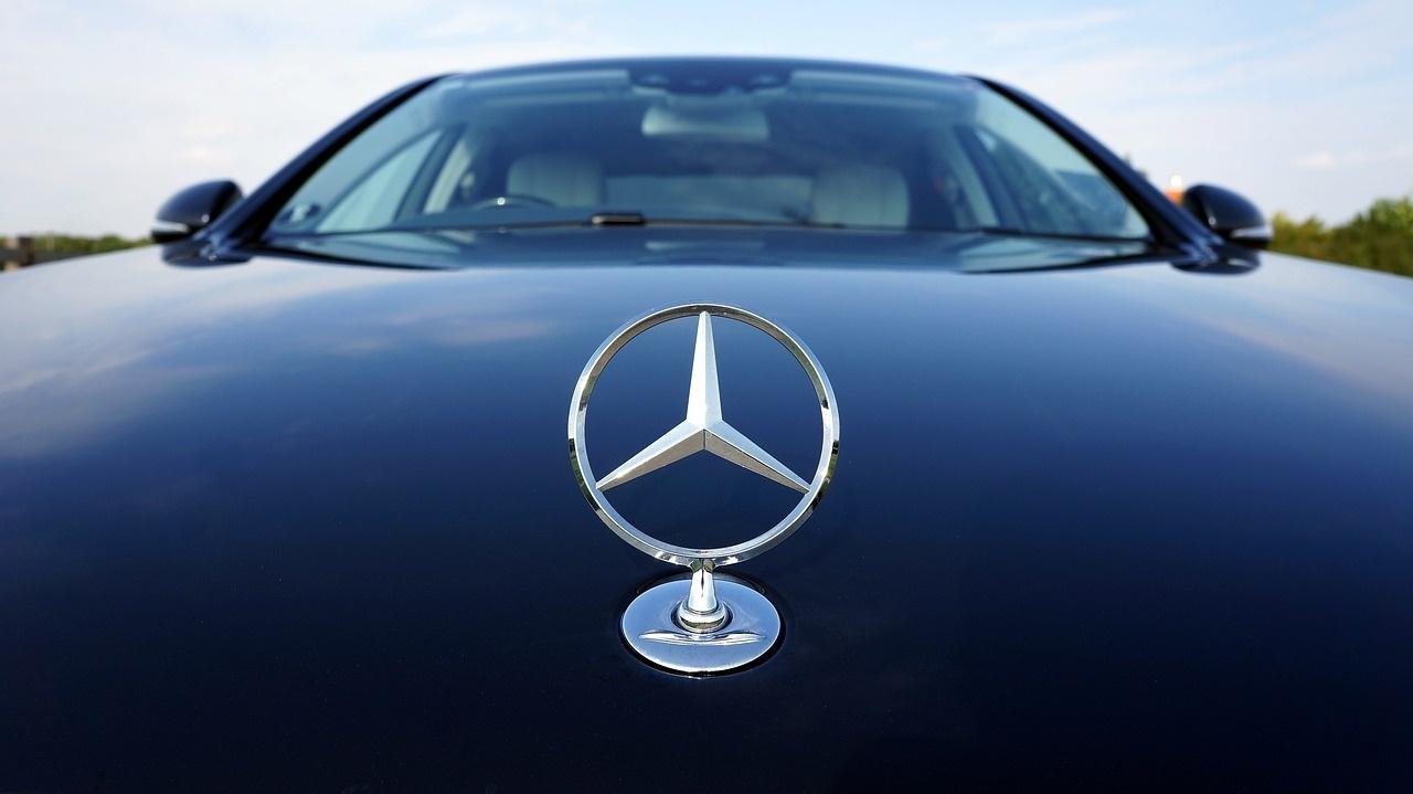 奔馳4月在華銷量5.77萬輛 刷新歷史同期銷量紀錄