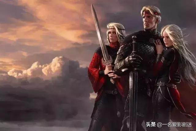 权力的游戏第八季铁王座的秘密是什么?坦格利安家族或是胜利者