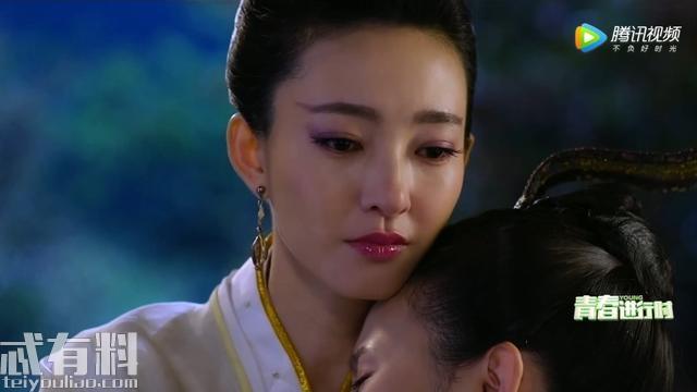 封神演义:杨戬黑天眼是如何开启的 妲己的结局是什么
