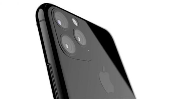 新一代iPhone亮点前瞻:浴霸镜头+A13超强芯片