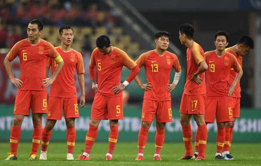 塔吉克斯坦官方宣布6月熱身國足 比賽地設在廣州