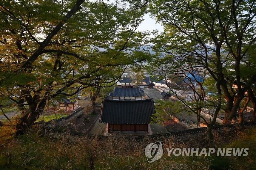 韩国儒家书院申遗怎么回事 韩国9座韩国书院列入非遗