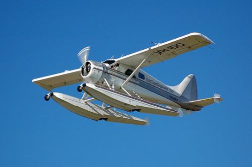 美國兩架飛機相撞怎么回事 5人死亡1人失蹤10人受傷