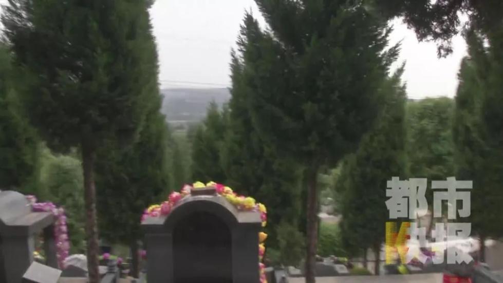 墓园弄错墓穴位置什么情况?逝者已下葬家属崩溃墓园这样回应