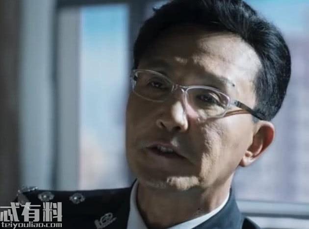 破冰行动赵嘉良身份揭秘,赵嘉良是好是坏结局如何?