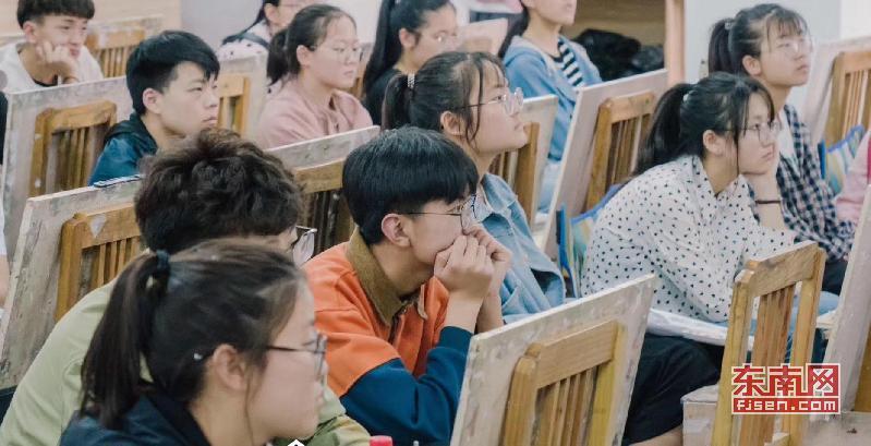福州美術培訓市場何時告別無序生長?