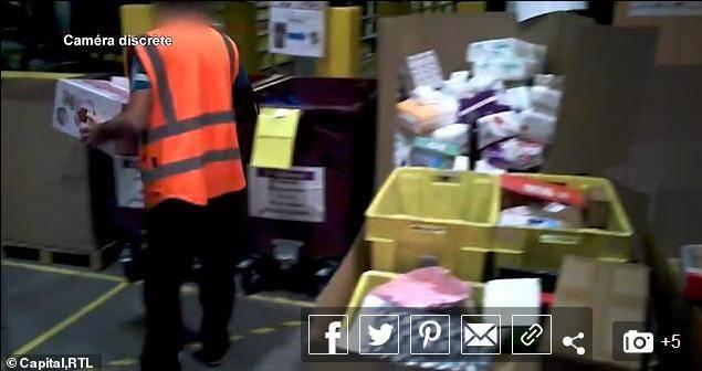 亚马逊销毁滞销品怎么回事 销毁数以百万计的全新物品