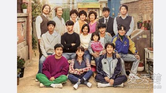 请回答1988翻拍了吗 请回答1988中国版名字曝光