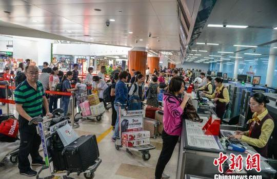 """40家国内客运航司均已制定""""阶梯费率""""标准"""