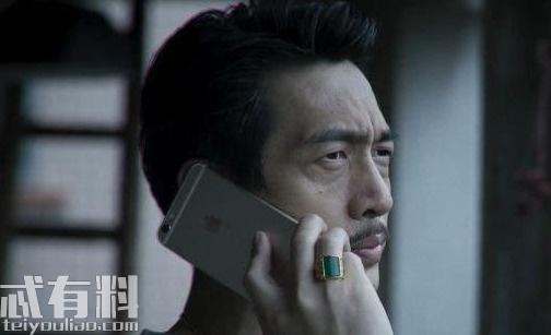 破冰行动:林胜武为什么不交出视频 视频换弟弟却保持沉默