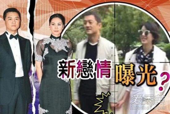 李亚鹏女朋友是谁个人资料照片,李亚鹏新欢酷似王菲?