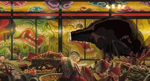 夏目友人帐和千与千寻 日本动画盛行的妖怪文化