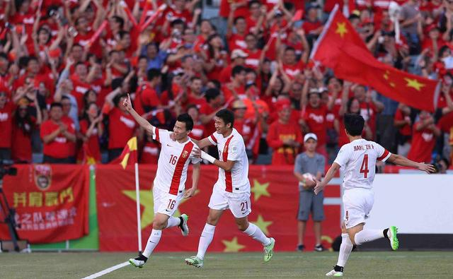 稳了!韩国宣布放弃申办2023年亚洲杯 中国将时隔19年重办