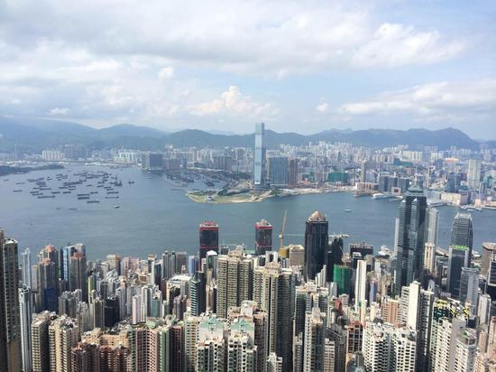 香港教育局向学校发信 吁校方家长留意学生情绪