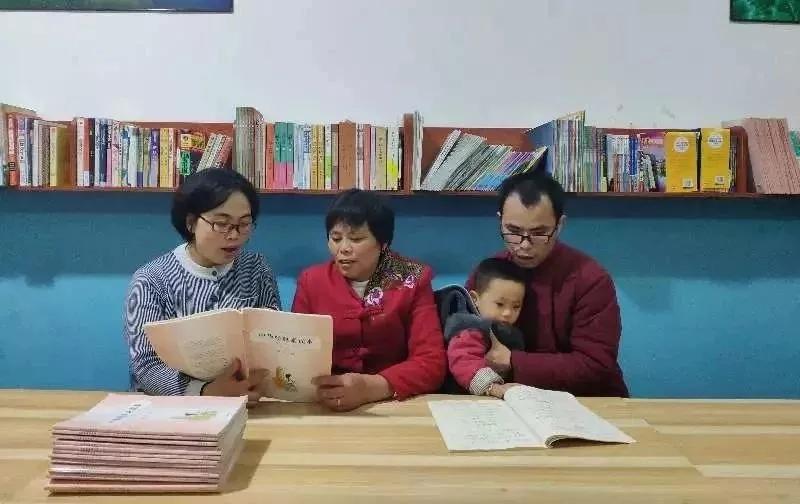 2019全國最美家庭揭曉,福建25戶家庭光榮上榜!