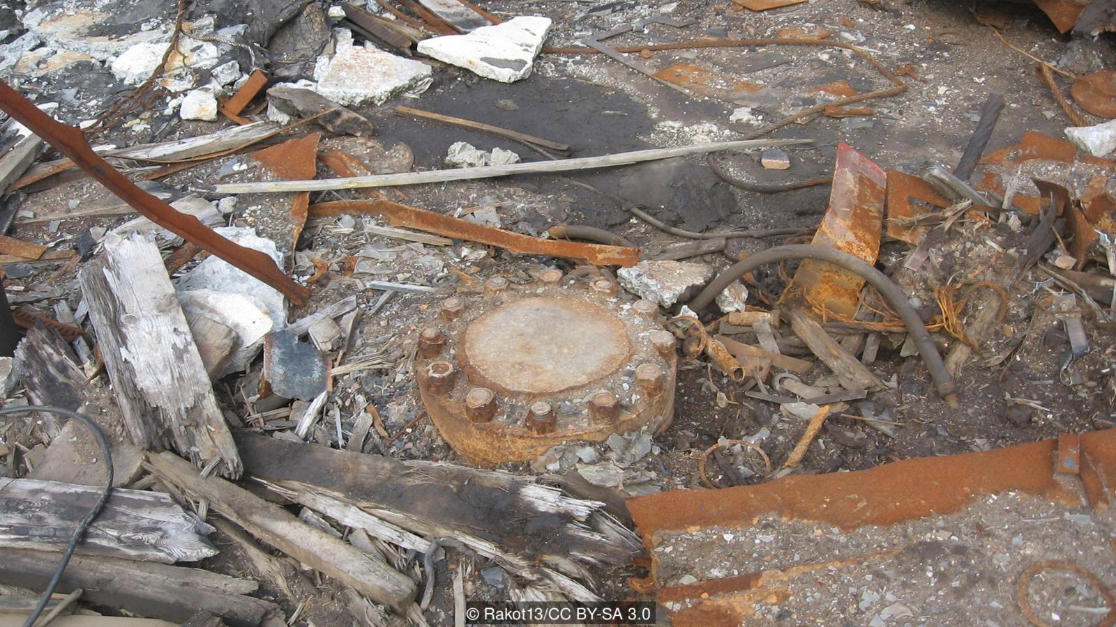 知否|现实版地狱之门?地球最深人造钻孔挖到了啥?