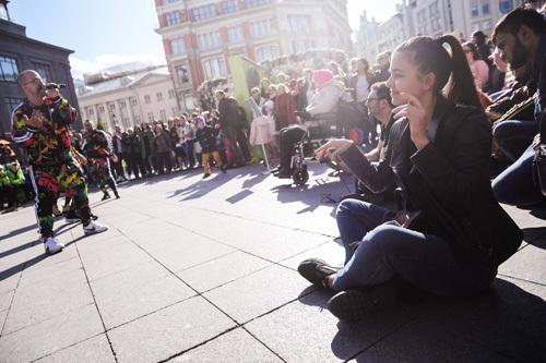 借音乐节吸引海外游客 莫斯科为改变形象辟蹊径