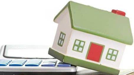全国居民购房杠杆率连降八个季度后首次回升