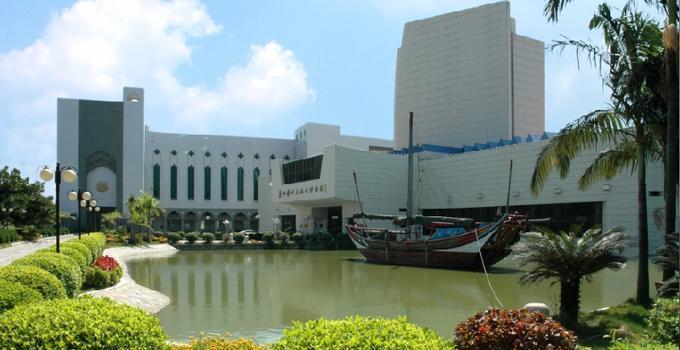 """""""国际博物馆日""""福建主会场活动将在泉州举行 以城市记忆推动文化传承创新"""