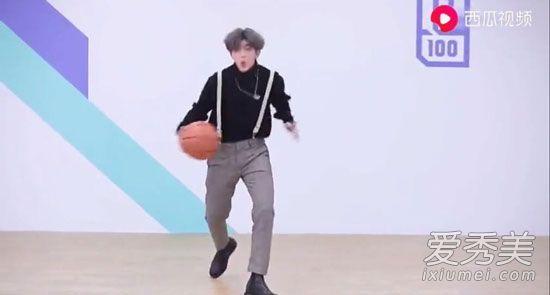 蔡徐坤打篮球是什么意思什么梗?蔡徐坤打篮球被黑原因揭秘