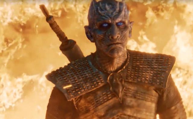 权力的游戏第八季两场攻城大战 恕我直言确实太侮辱人智商了