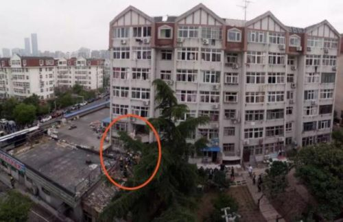 青岛居民楼爆炸最新消息 青岛居民楼爆炸真相是什么原因引发的