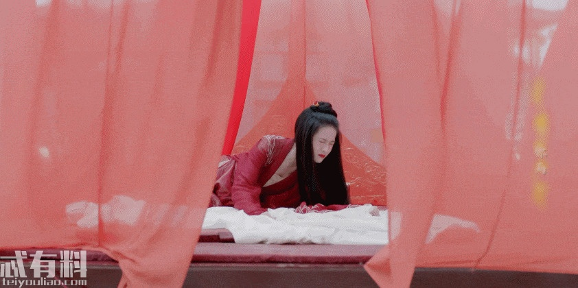 白发红帐之辱是什么第几集 漫夭为什么白发在战场被睡细节描述