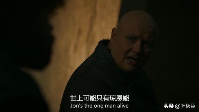 权力的游戏第八季第六集无删减在线看,预告太炸了还埋下了这些伏笔