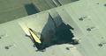 美国F16战机坠毁怎么回事 机上载有武器和油箱