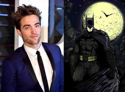暮光之城男主出演新蝙蝠侠是真的吗?罗伯特·帕丁森个人资料