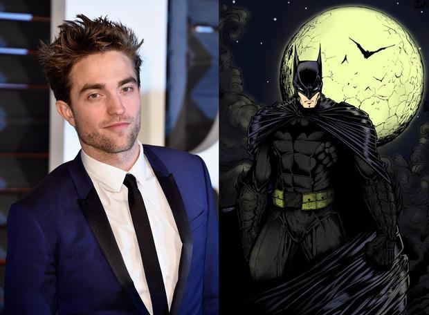 暮光之城男主出演新蝙蝠侠,罗伯特帕丁森蝙蝠侠什么时候上映