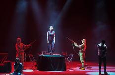 第三屆福建省大學生戲劇節在福建15所高校競演