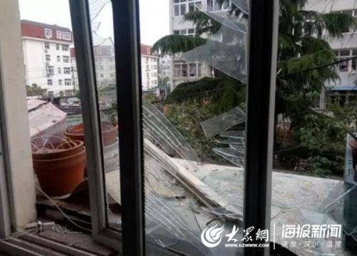 青岛居民楼爆炸最新消息 青岛居民楼爆炸怎么发生的详细经过来龙去脉