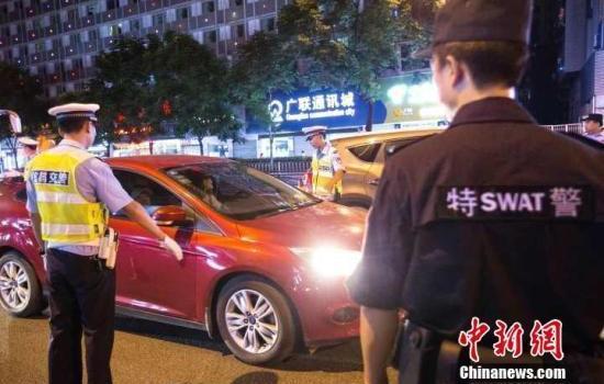 10省份公布新增终生禁驾驾驶人名单 涉及1146人