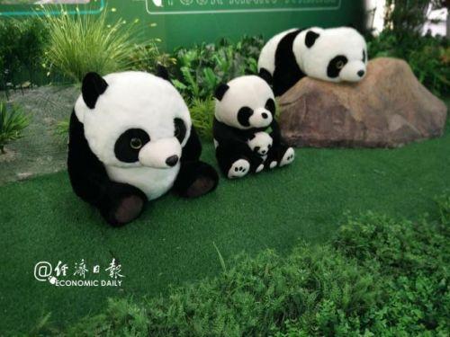 大熊猫认脸APP什么情况 方便民众对于大熊猫识别