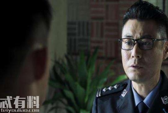 破冰行动:蔡永强是黑警吗 李维民信任蔡永强吗