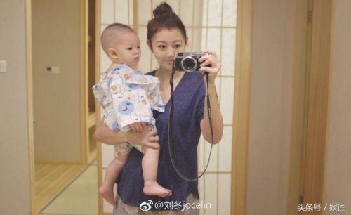 度娘刘冬近况曝光2019,刘冬为什么叫度娘,刘冬结婚了吗老公是谁