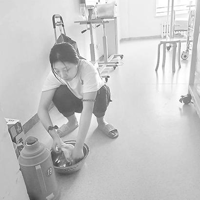 女孩放弃高考捐髓救母事件始末 赵思琦为什么放弃高考背后原因曝光